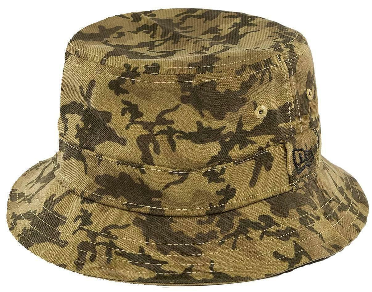 new era new era seasonal bucket new s cappello verde militare 80489059