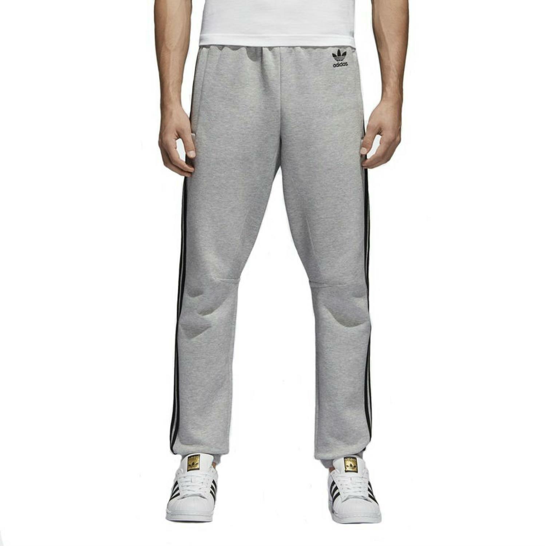 adidas adidas curated pantaloni uomo grigia
