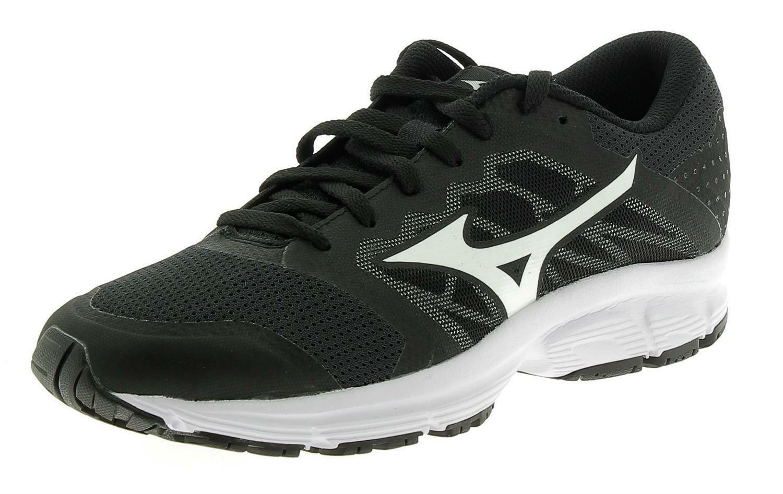 mizuno mizuno ezrun lx scarpe running donna nere j1gf181801