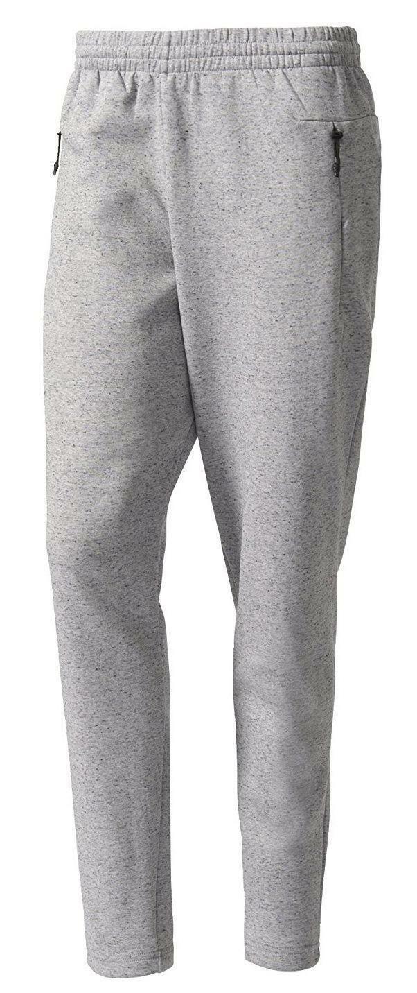 adidas adidas stadium pant pantalone tuta uomo grigio