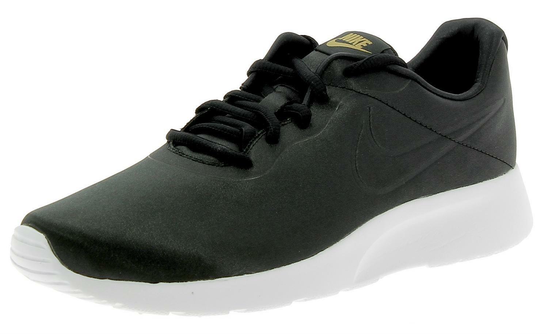 Nike Wmns Tanjun Prem Scarpe Sportive Donna Nere  21ff574dc50