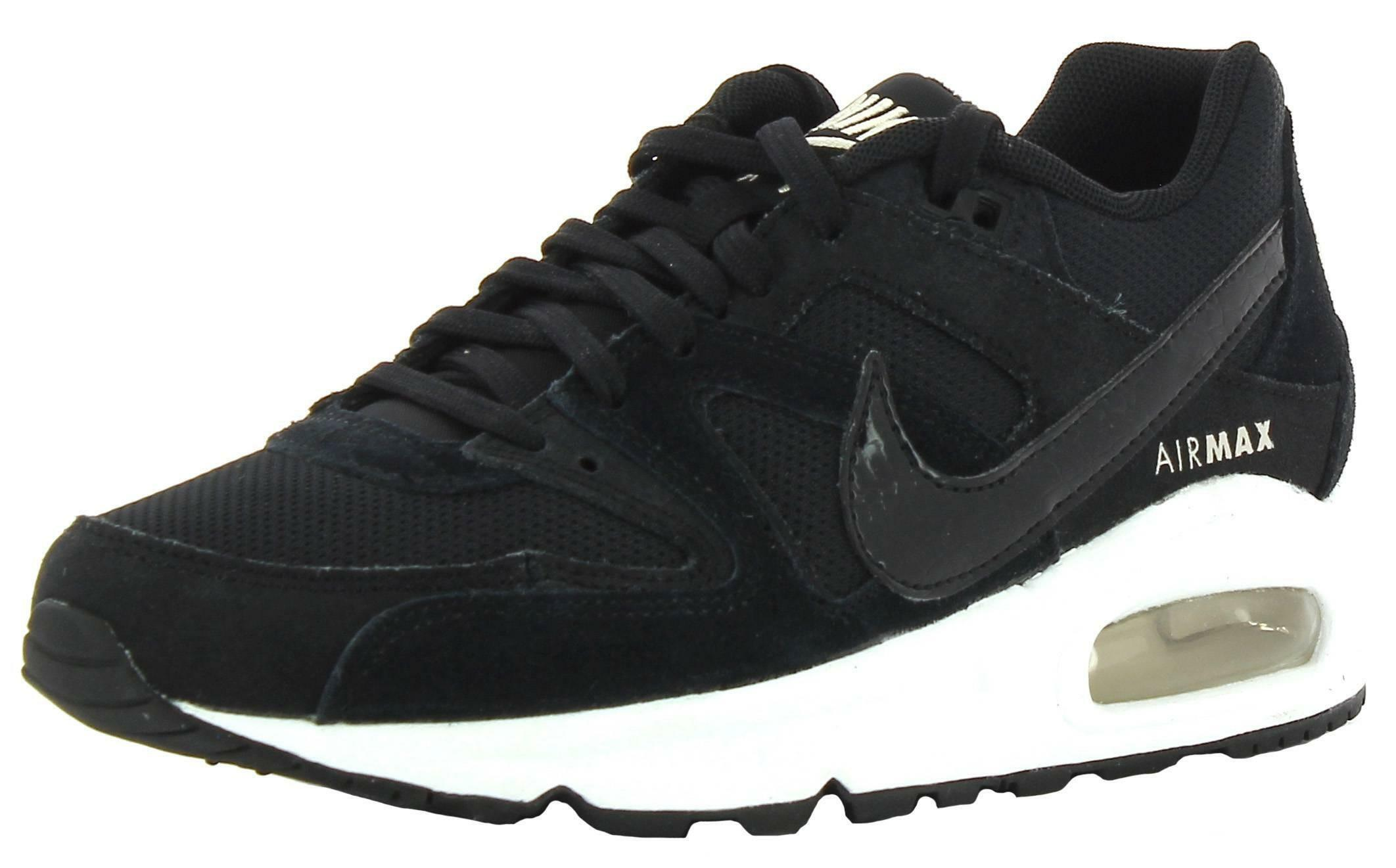 nike donna nere air max