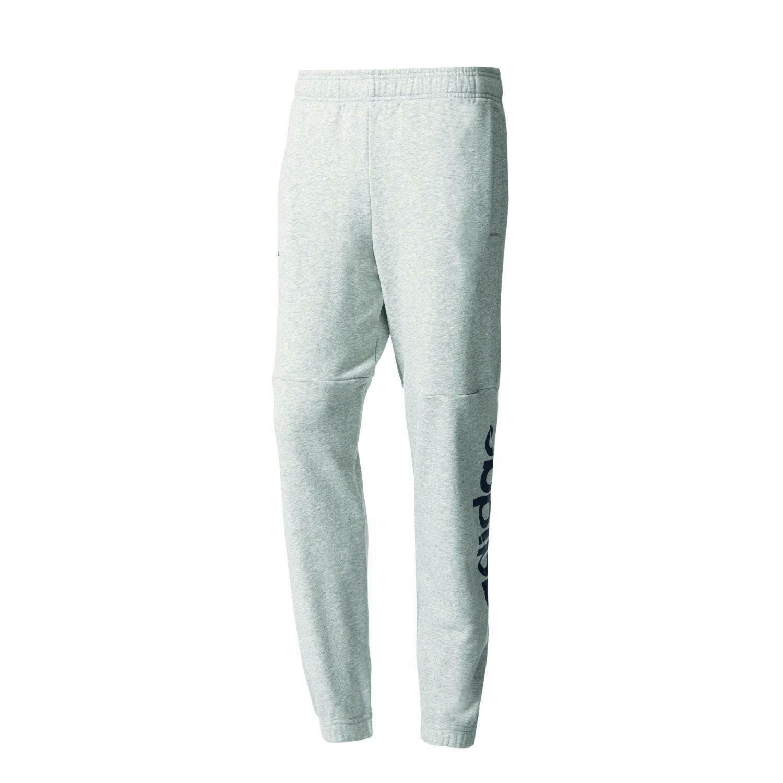 pantaloni tuta grigi adidas