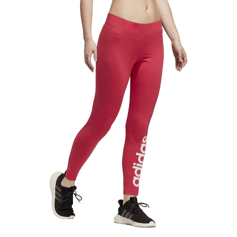 Disminución Una oración Prefijo  Adidas adidas w e lin tight leggings donna fucsia gd3004