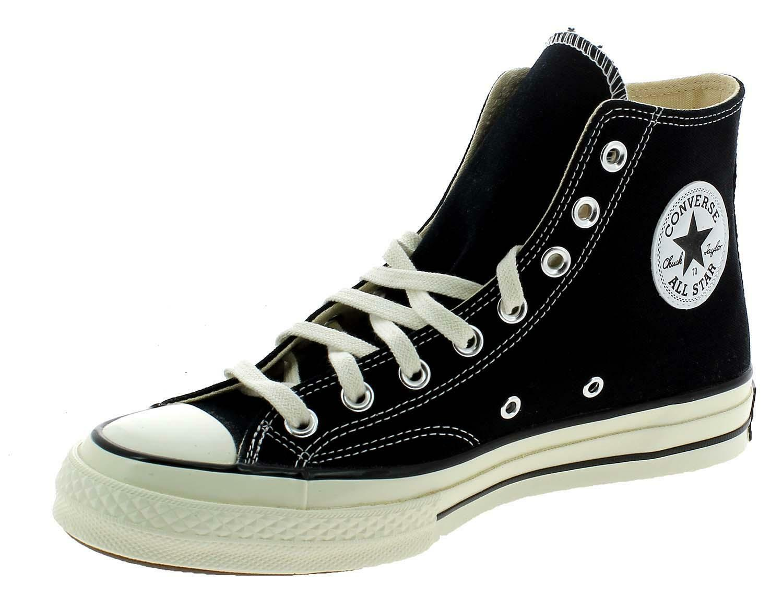 Converse converse chuck 70 hig scarpe sportive nere 162050c