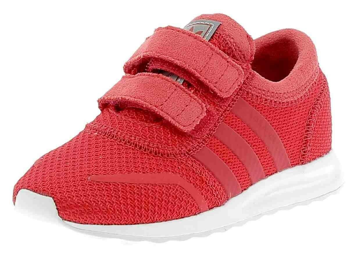 Scarpe I Los Sportive Rosse Angeles Adidas Cf rCxdBoe