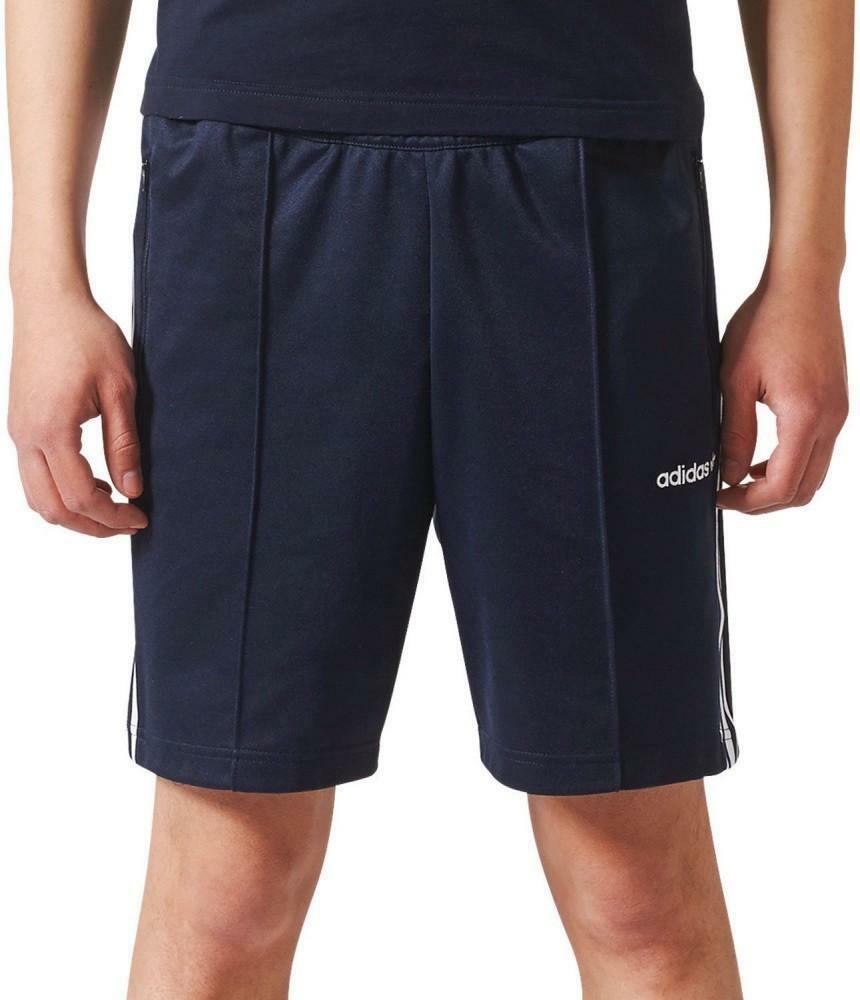 adidas adidas bb pantaloncini uomo blu