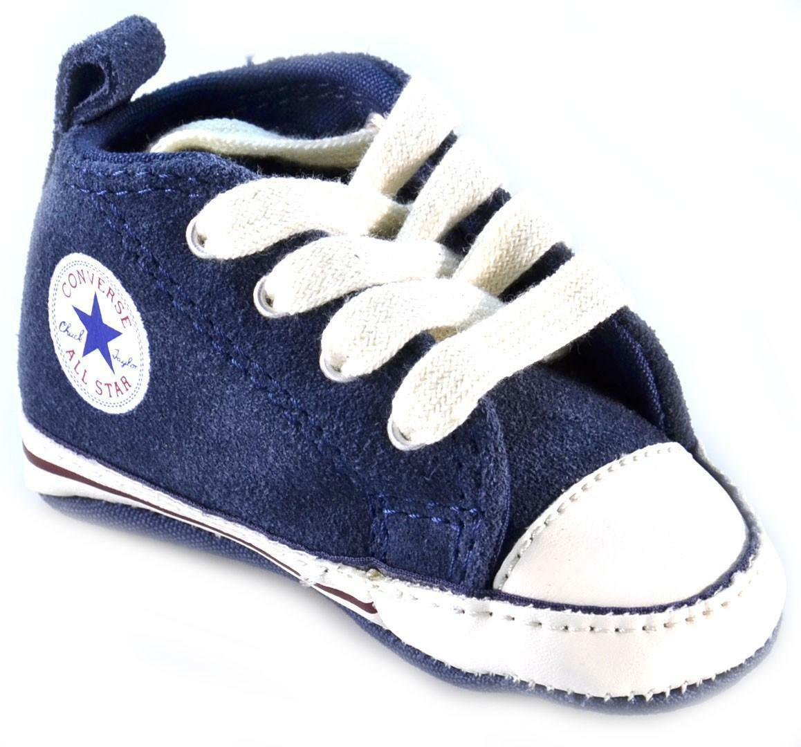 converse all star ct first star hi dress blu pelle scamosciata 841226c