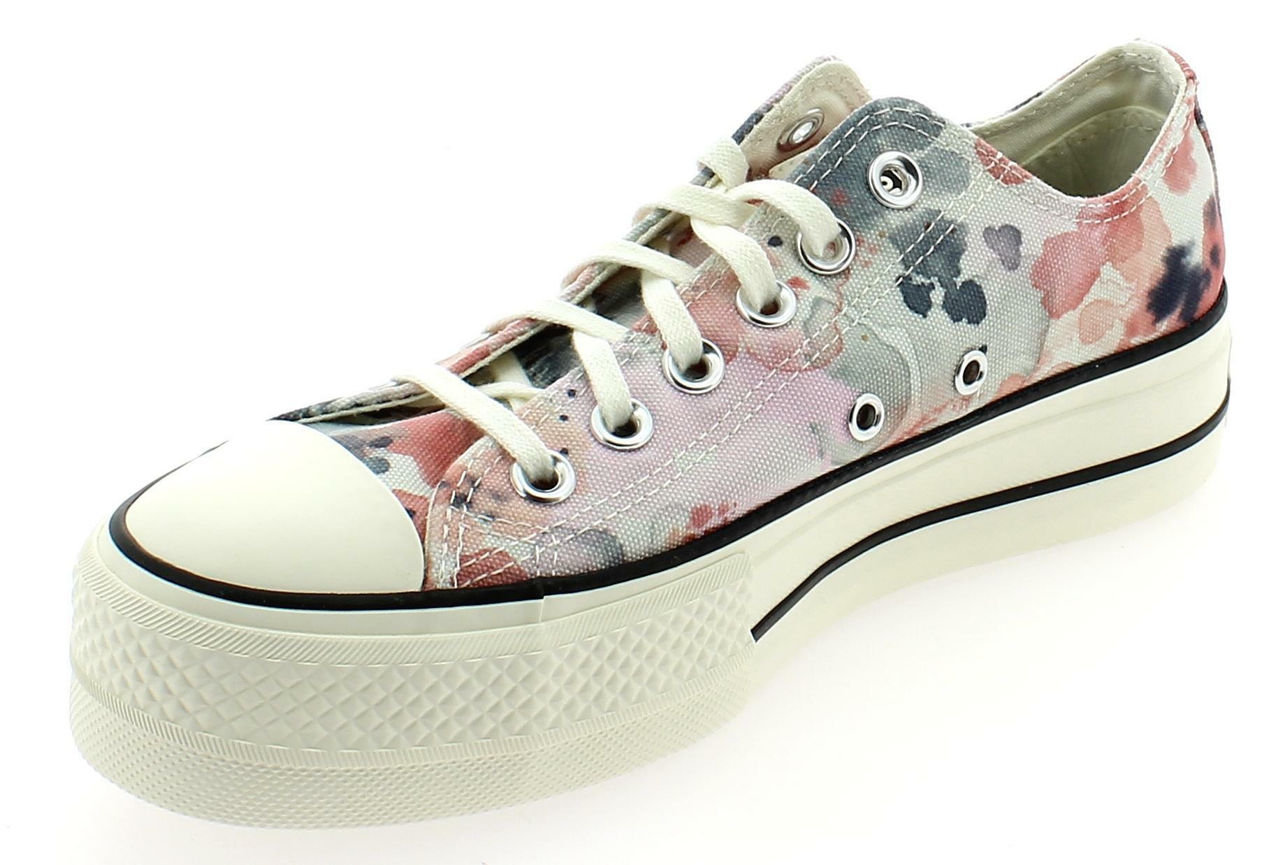 scarpe converse donna rosa