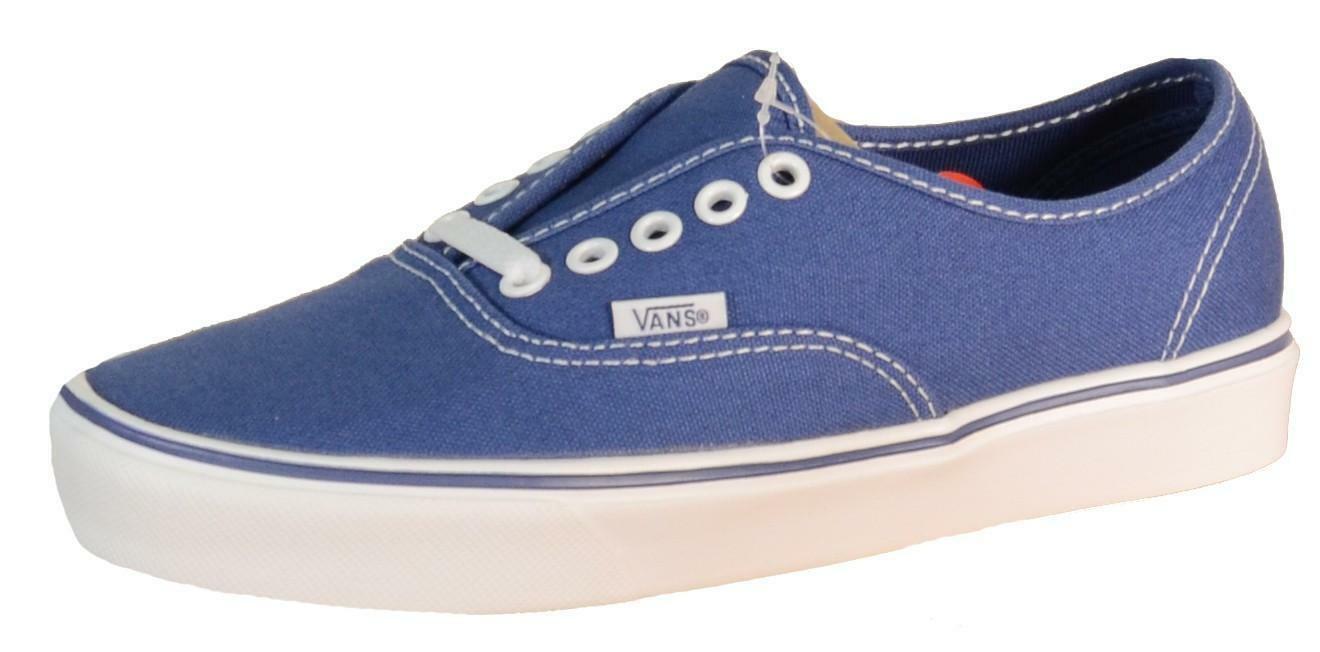 vans vans authentic lite   scarpe sportive blu 4oqip0