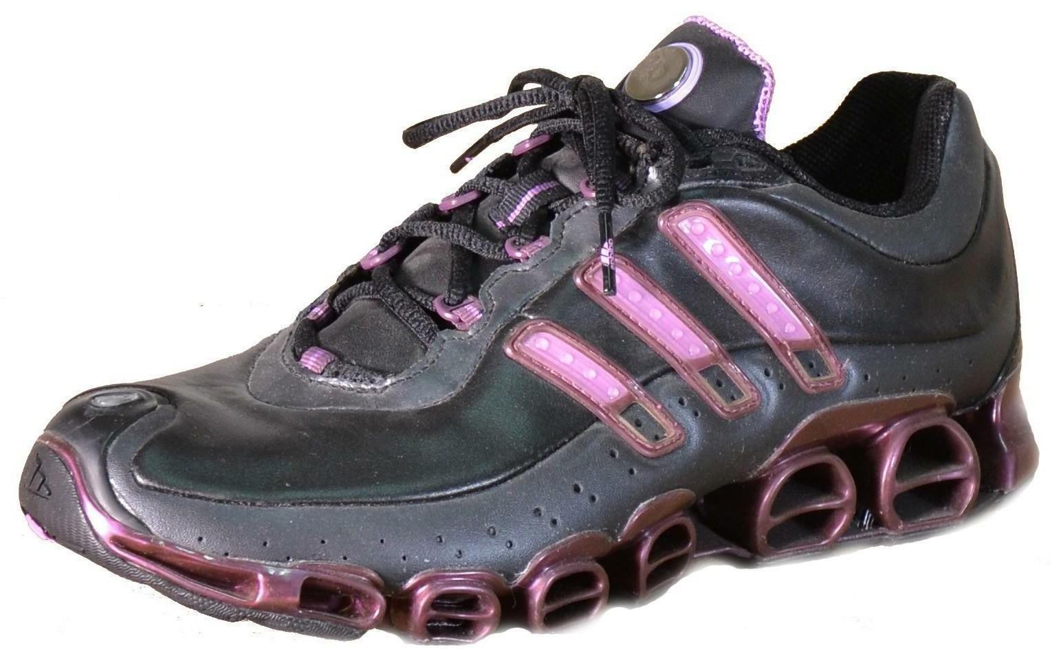adidas adidas megaride w scarpe sportive donna nere 661732