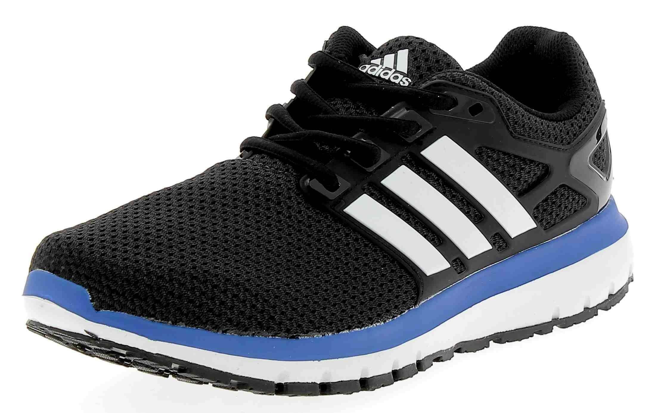 adidas adidas energy cloud wtc m scarpe sportive running nere s81022