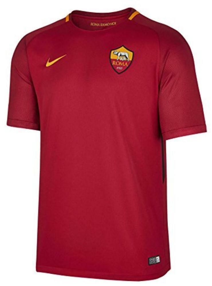 c1fffc12fb74b Nike Camiseta As Roma Men 2017-2018