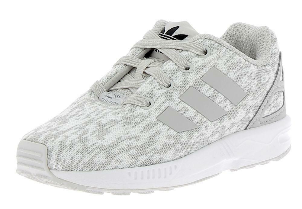adidas adidas zx flux el i scarpe sportive grigie