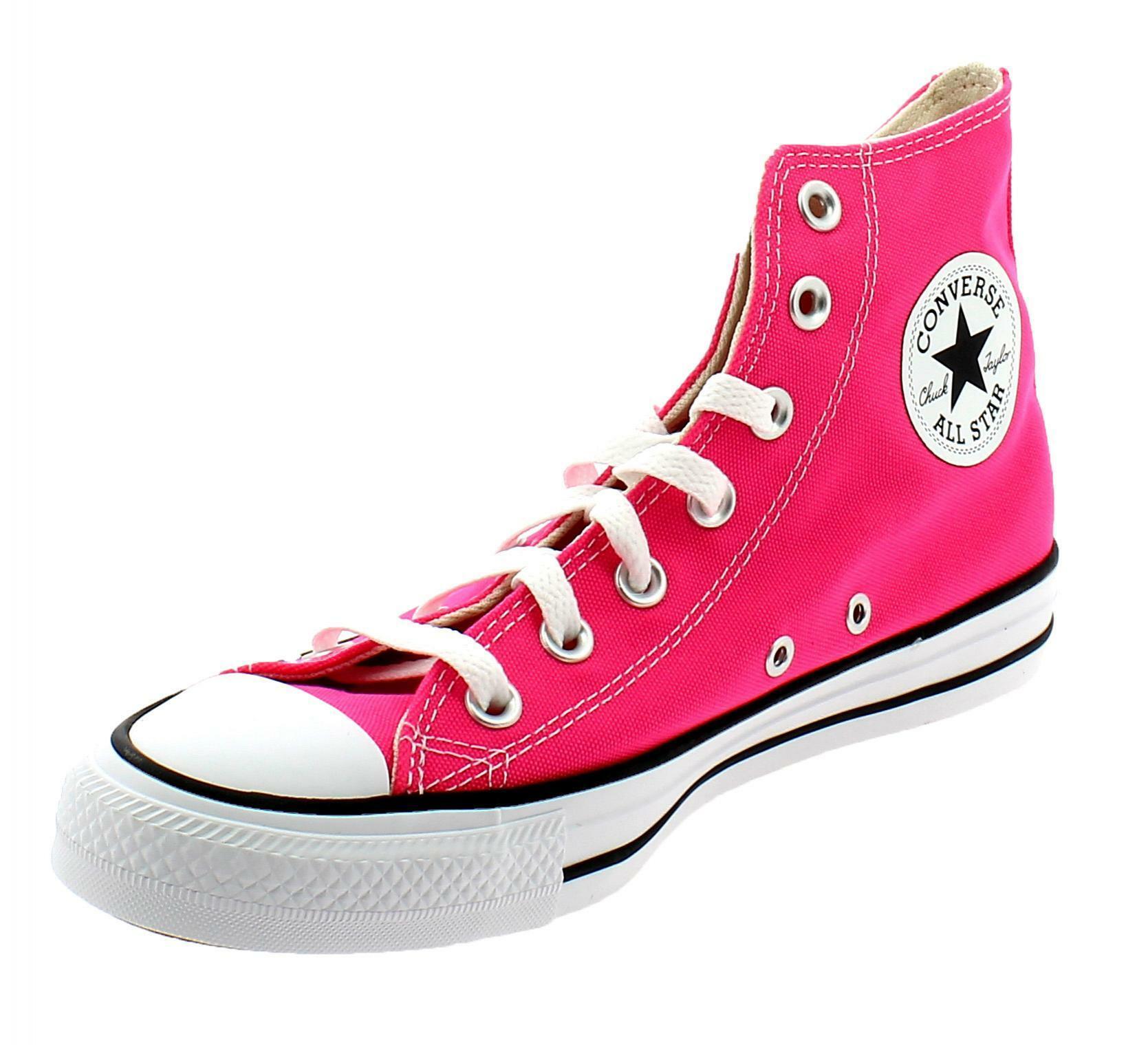 Converse scarpe sportive converse ctas hi ox 170155c donna rosa