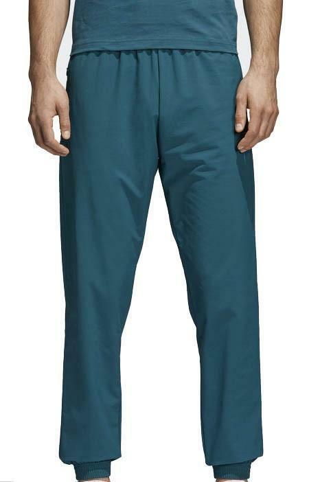 adidas pantaloni tuta uomo