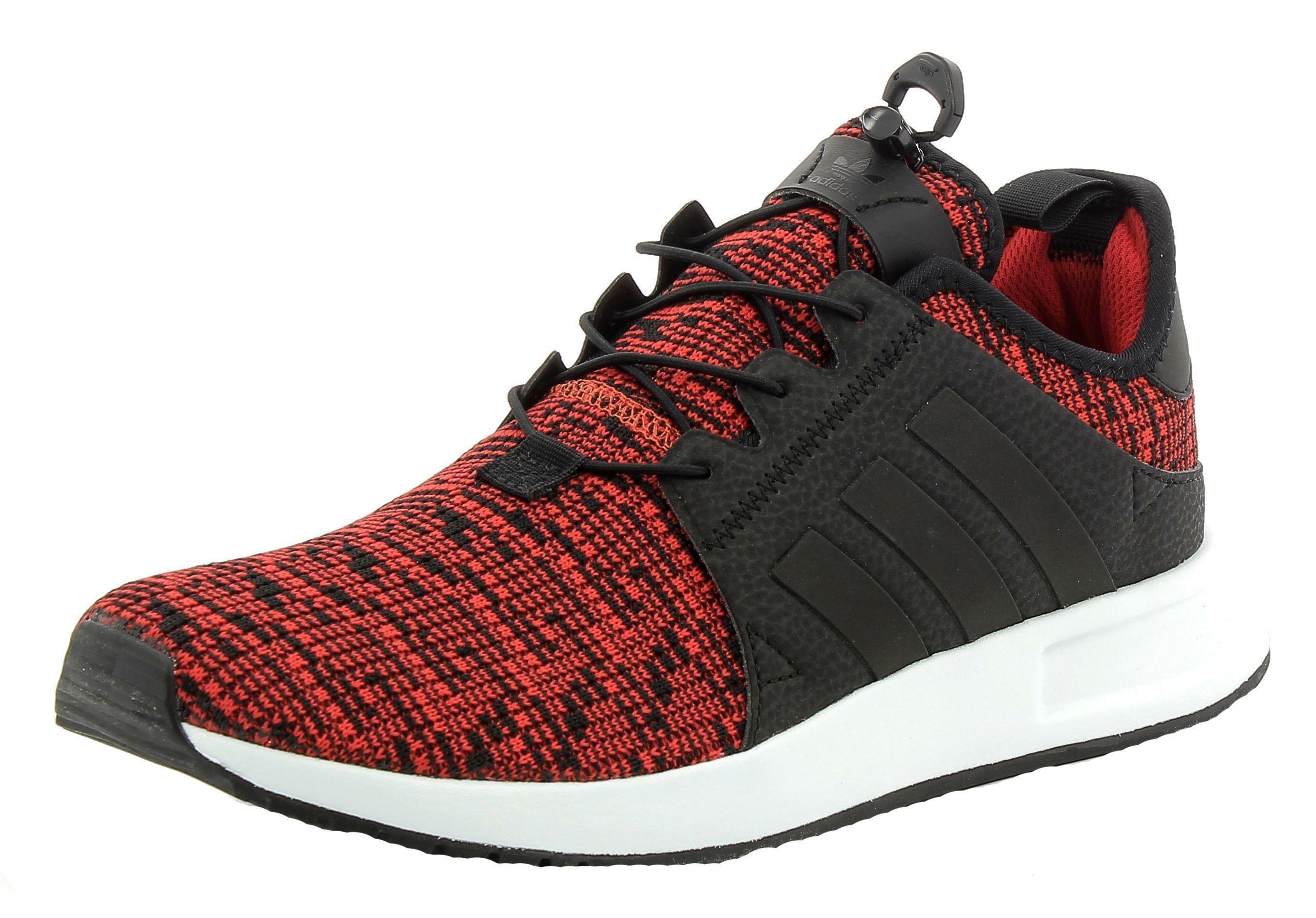 nuovo stile del 2019 cerca ufficiale nuovi prodotti per Adidas x_plr scarpe sportive rosse