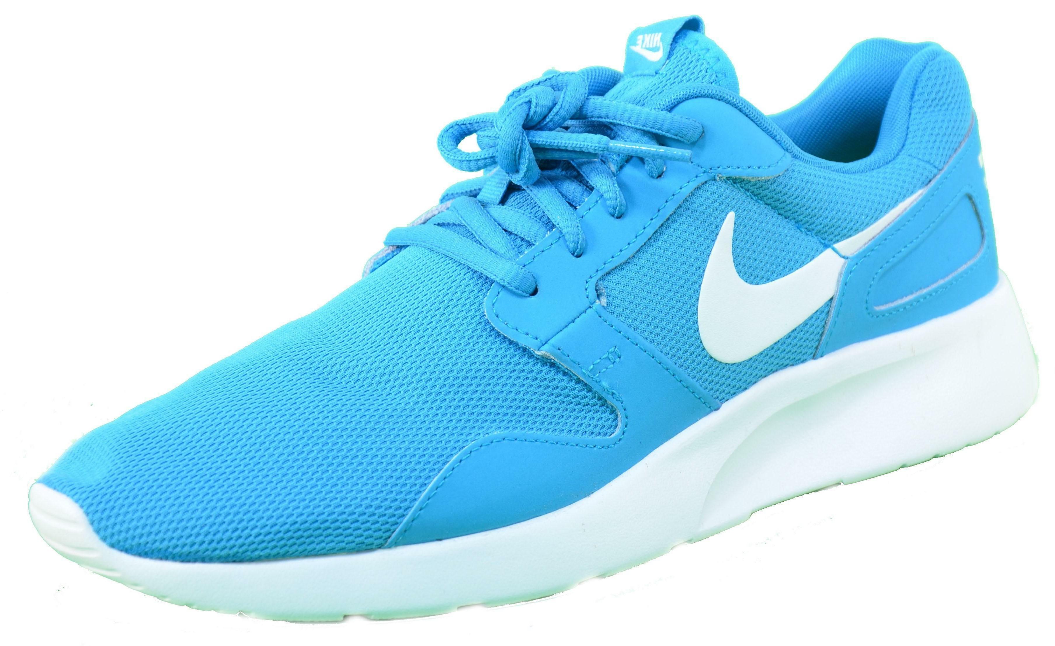 Uomo Tela Celesti Nike Kaishi 654473 Scarpe XiwPkulOZT