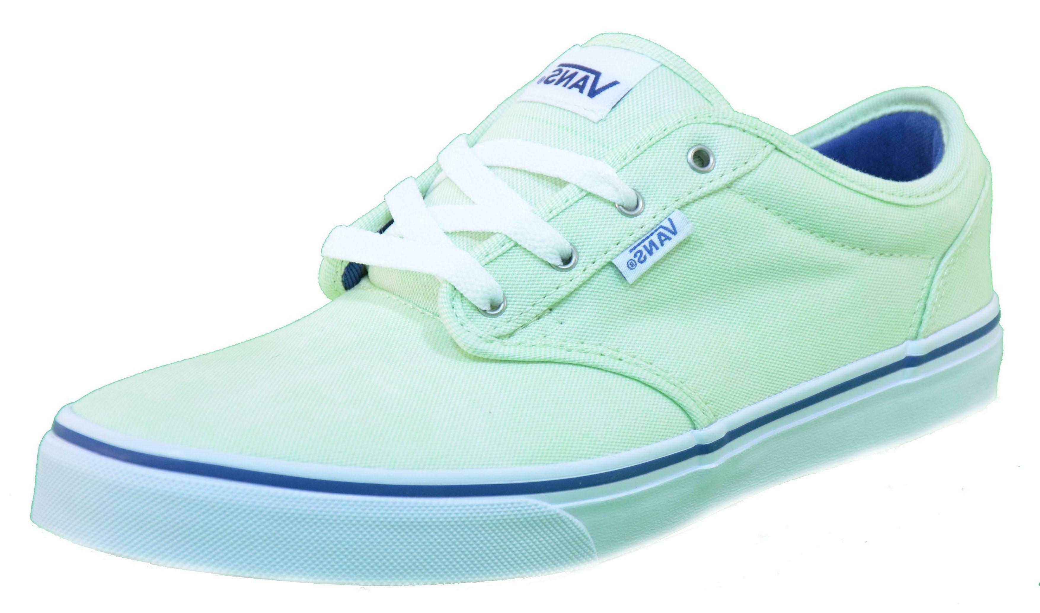 scarpe vans atwood bambino