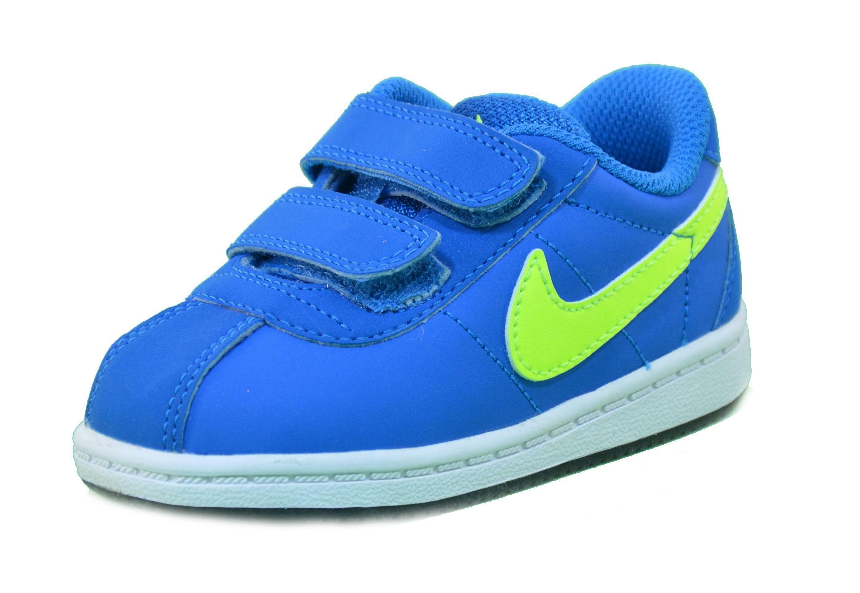 scarpe nike azzurre