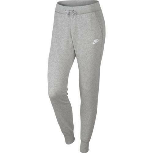 Details zu Nike 807364 Damen Overalls Hose Grau