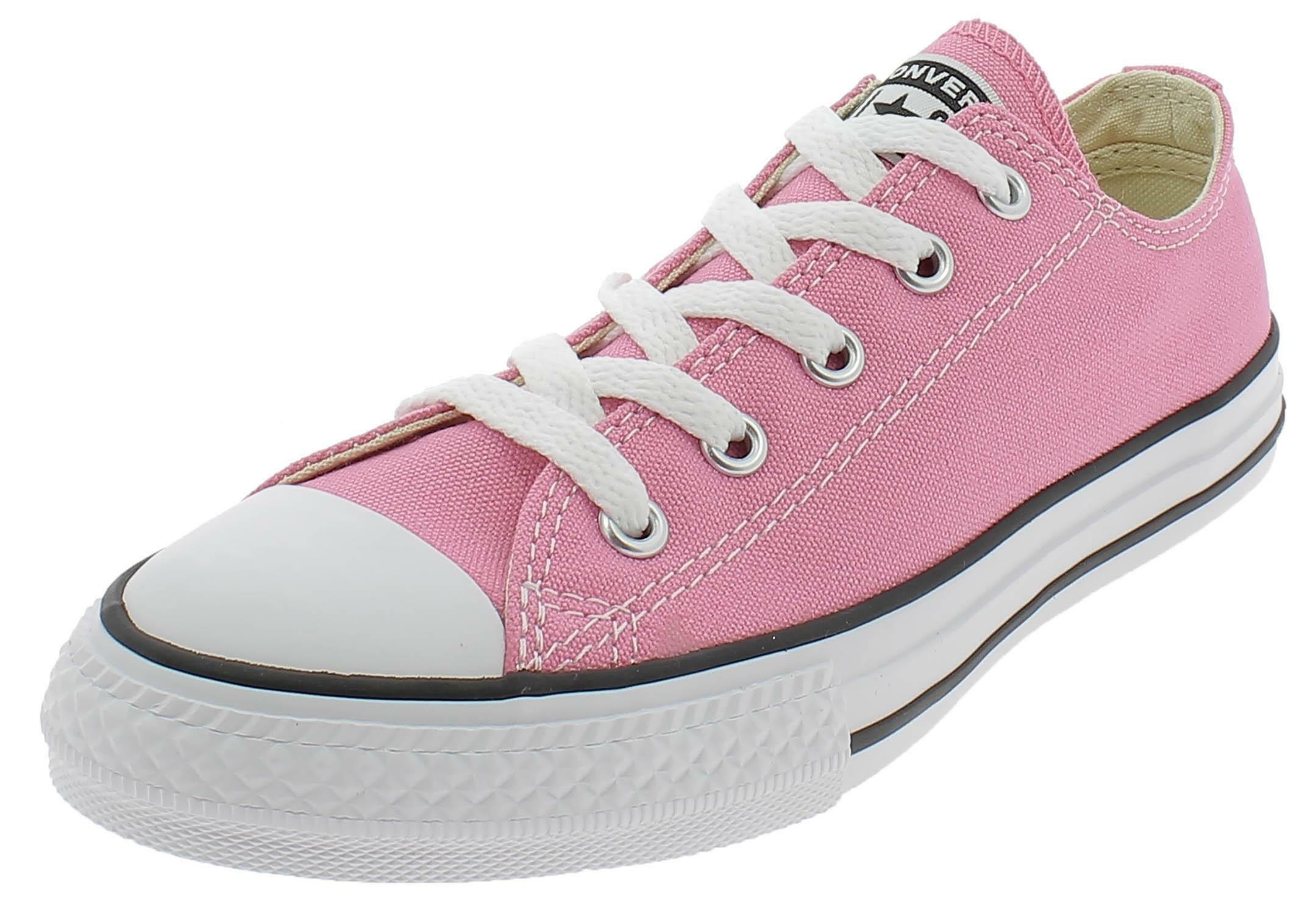 converse bambina rosa