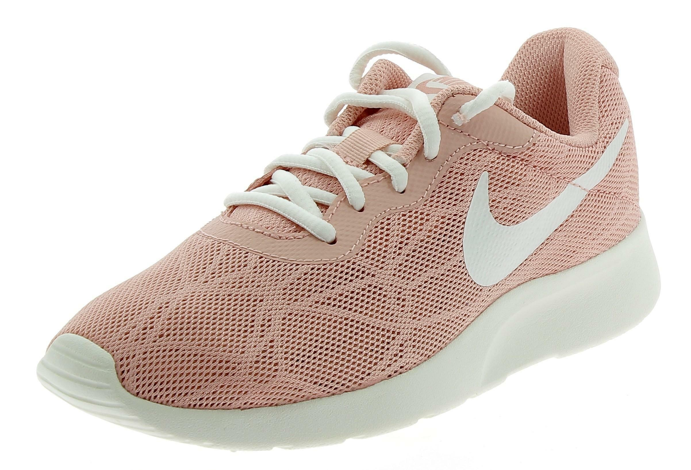 newest 616d2 28ea7 ... new zealand nike tanjun womens sports shoes pink 844908603 f24b9 4c4e5
