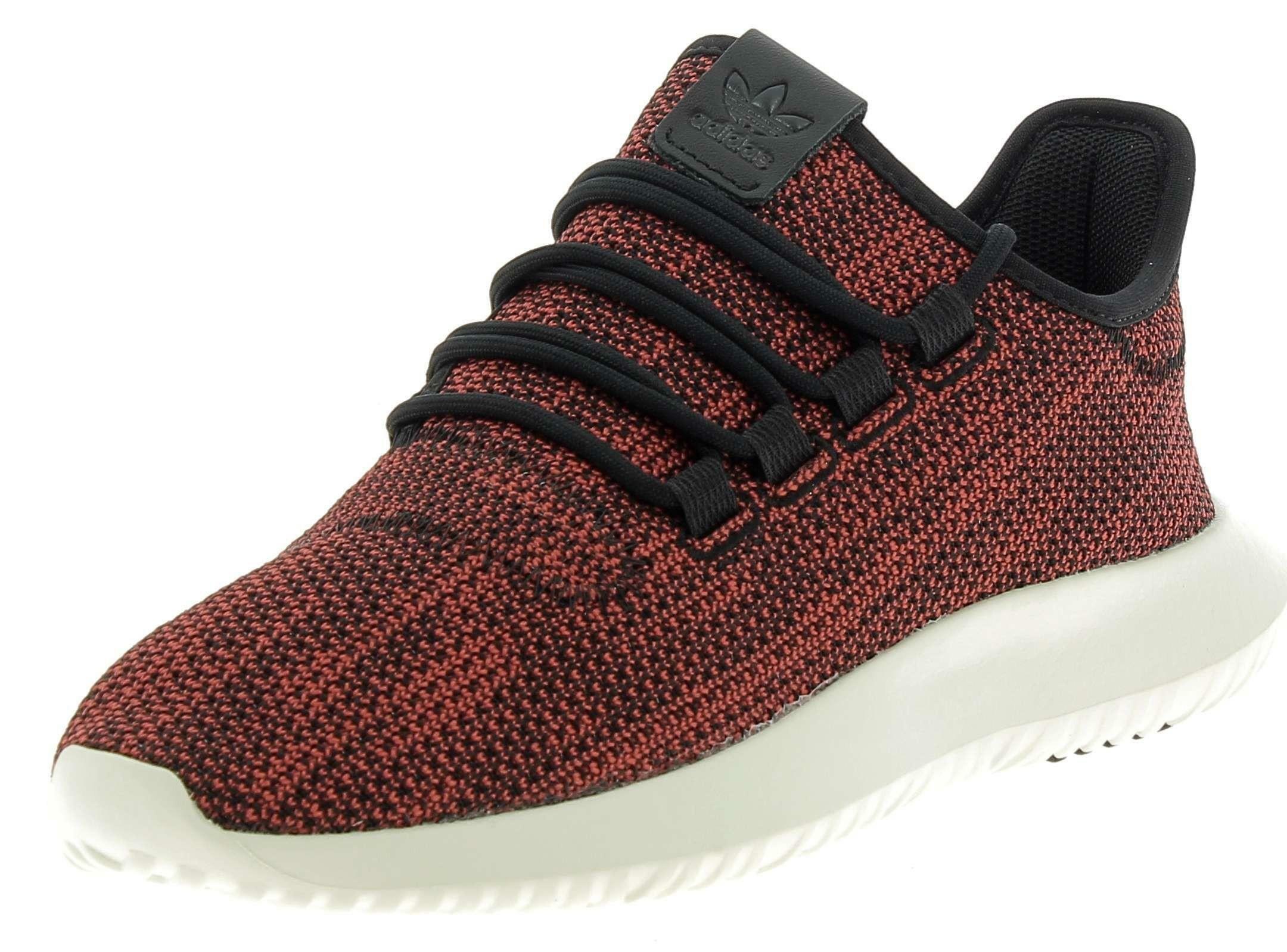 adidas adidas tubular shadow ck scarpe sportive uomo rosse