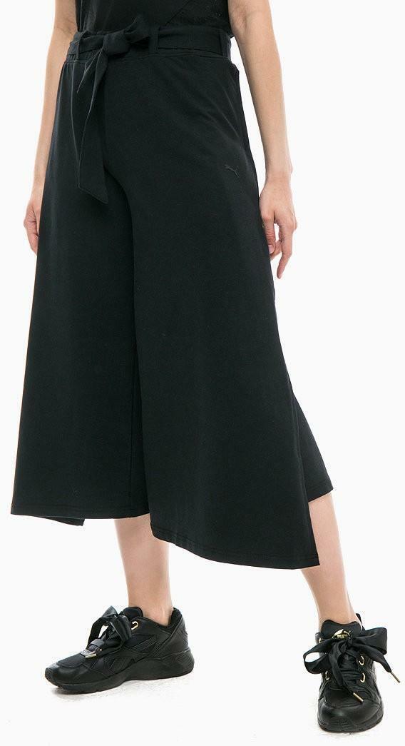 puma puma evo aikido pantaloni neri donna 57509101