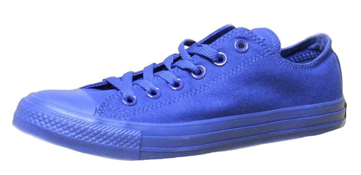converse converse all star roadtrip monochrome scarpe sportive uomo blu 152706c