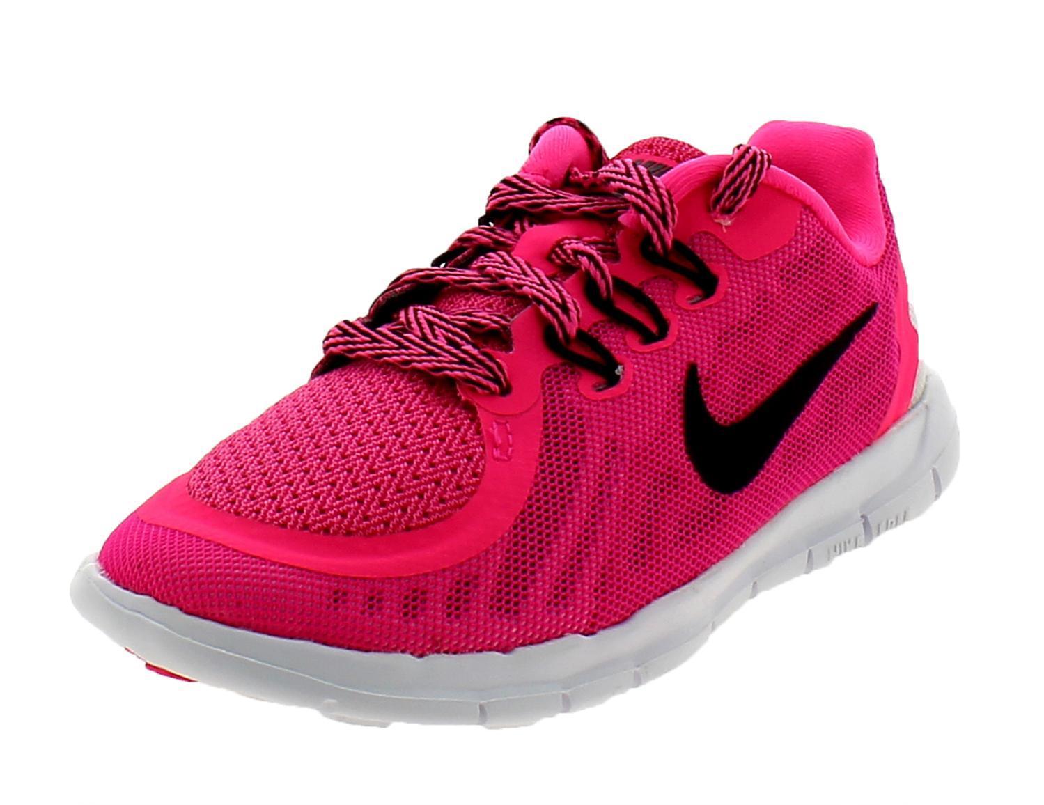 Nike Free 5   40 PS  41  Scarpe Sportive Bambina Rosa Tela 725115  8ef6d78348a