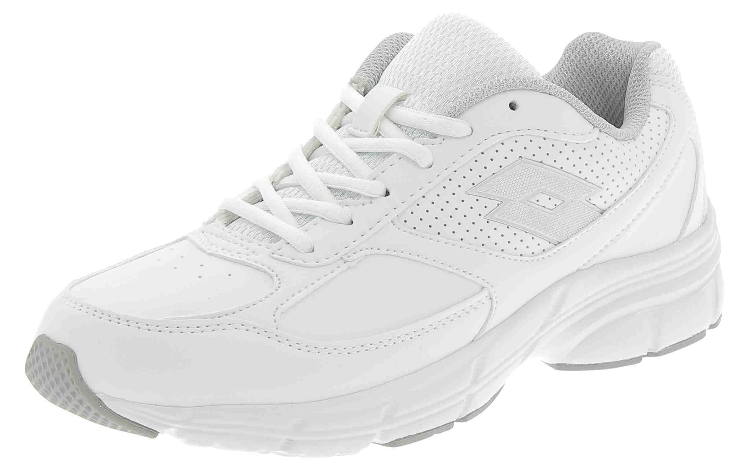 ireland lotto white shoes 3918f cc1ae
