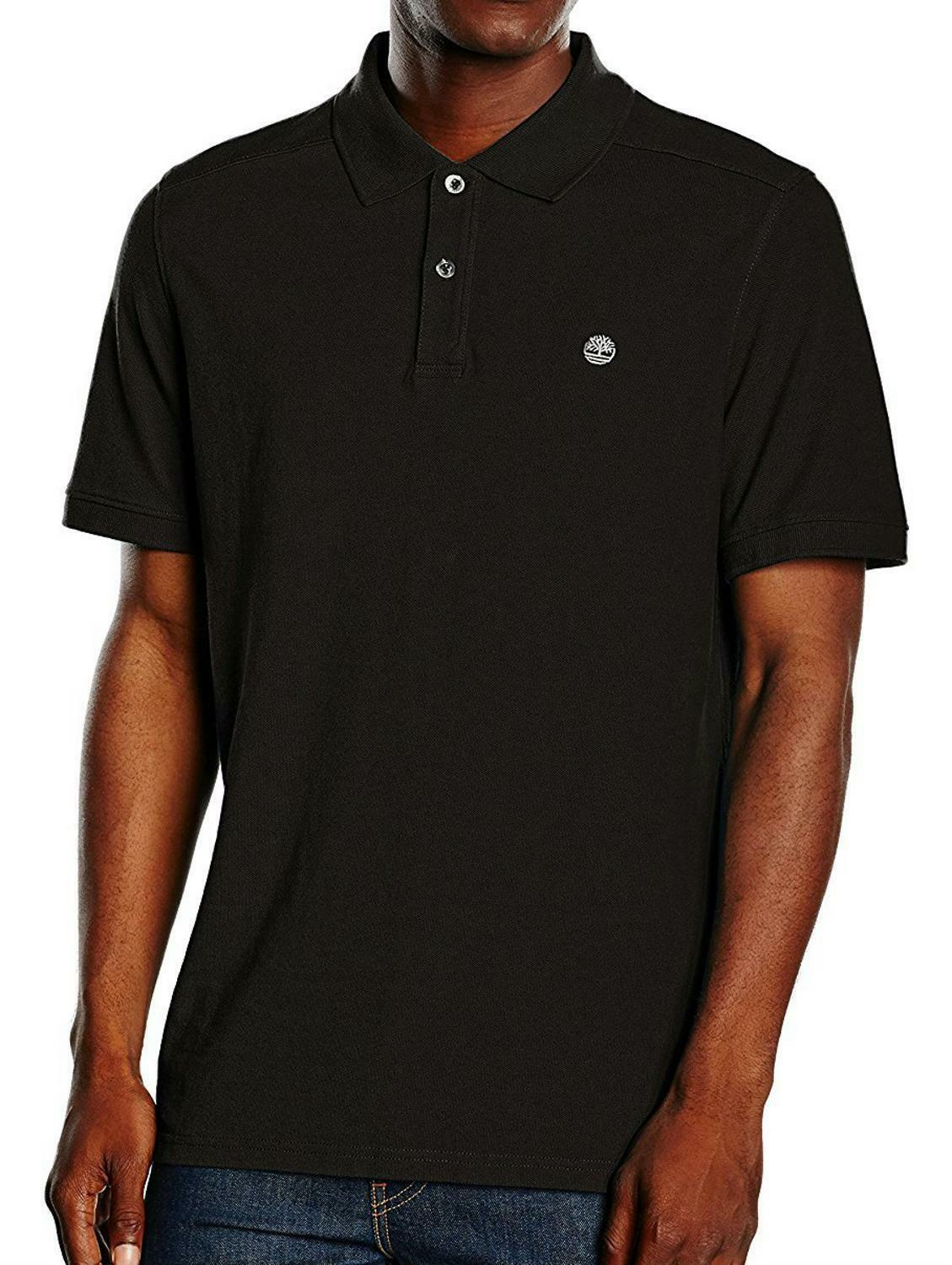 timberland timberland millers river polo nera uomo a1s4j001