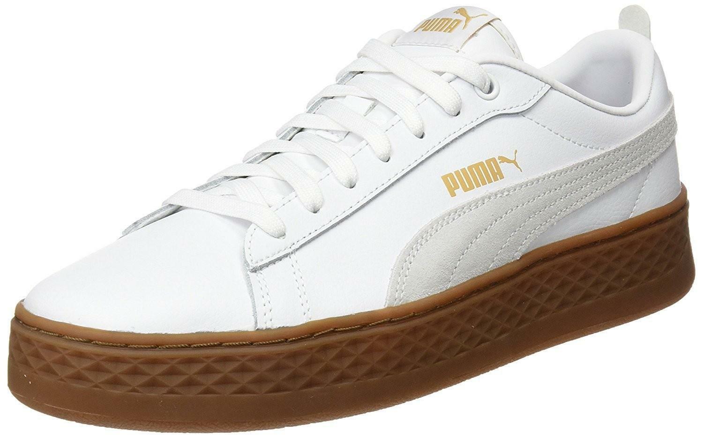 puma scarpe donna bianche
