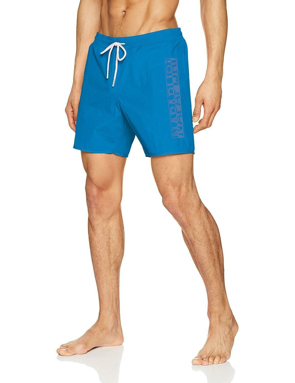 napapijri napapijri varco costume uomo azzurro n0yhsti99