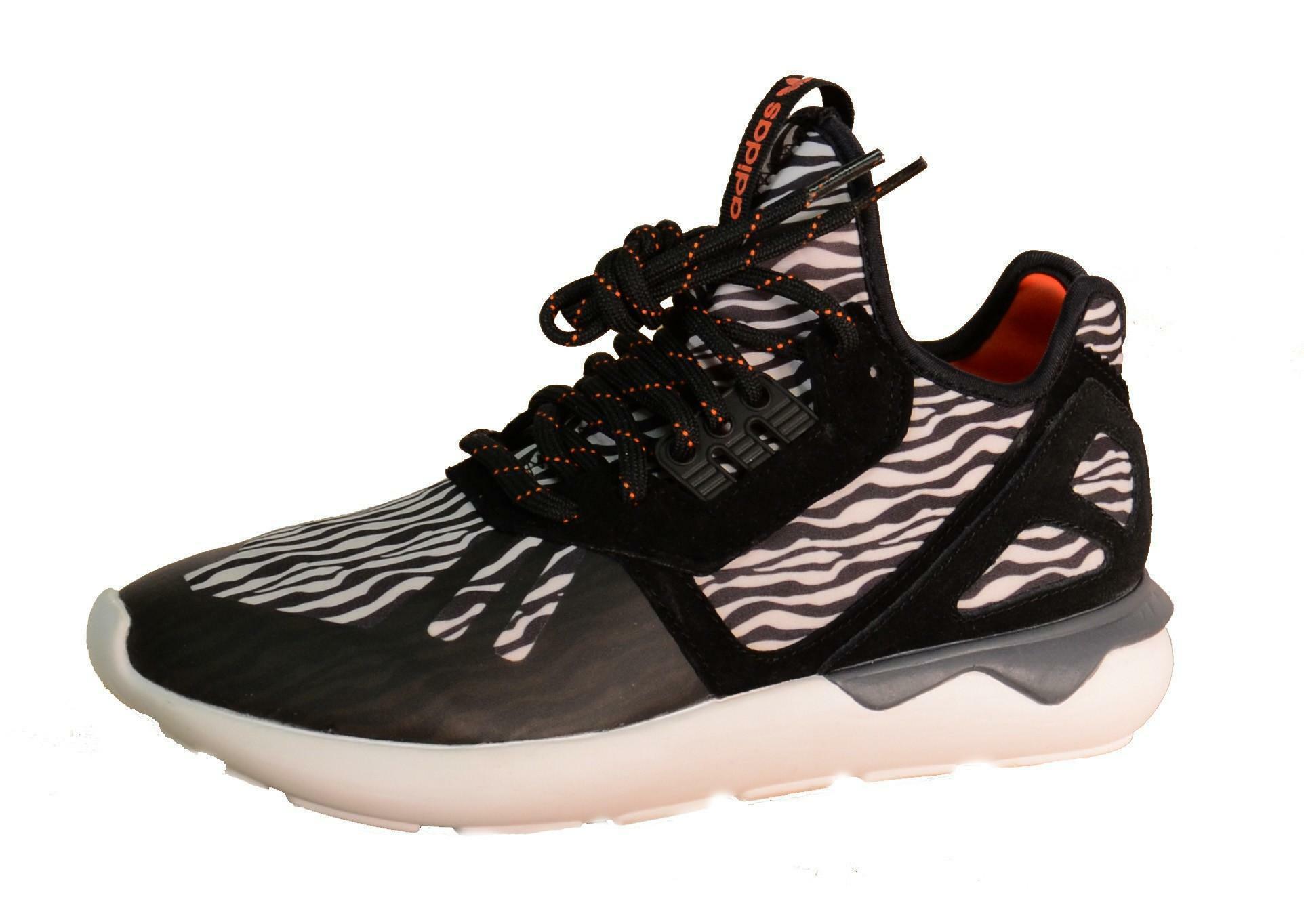 adidas adidas tubular runner scarpe sportive uomo nere b25531