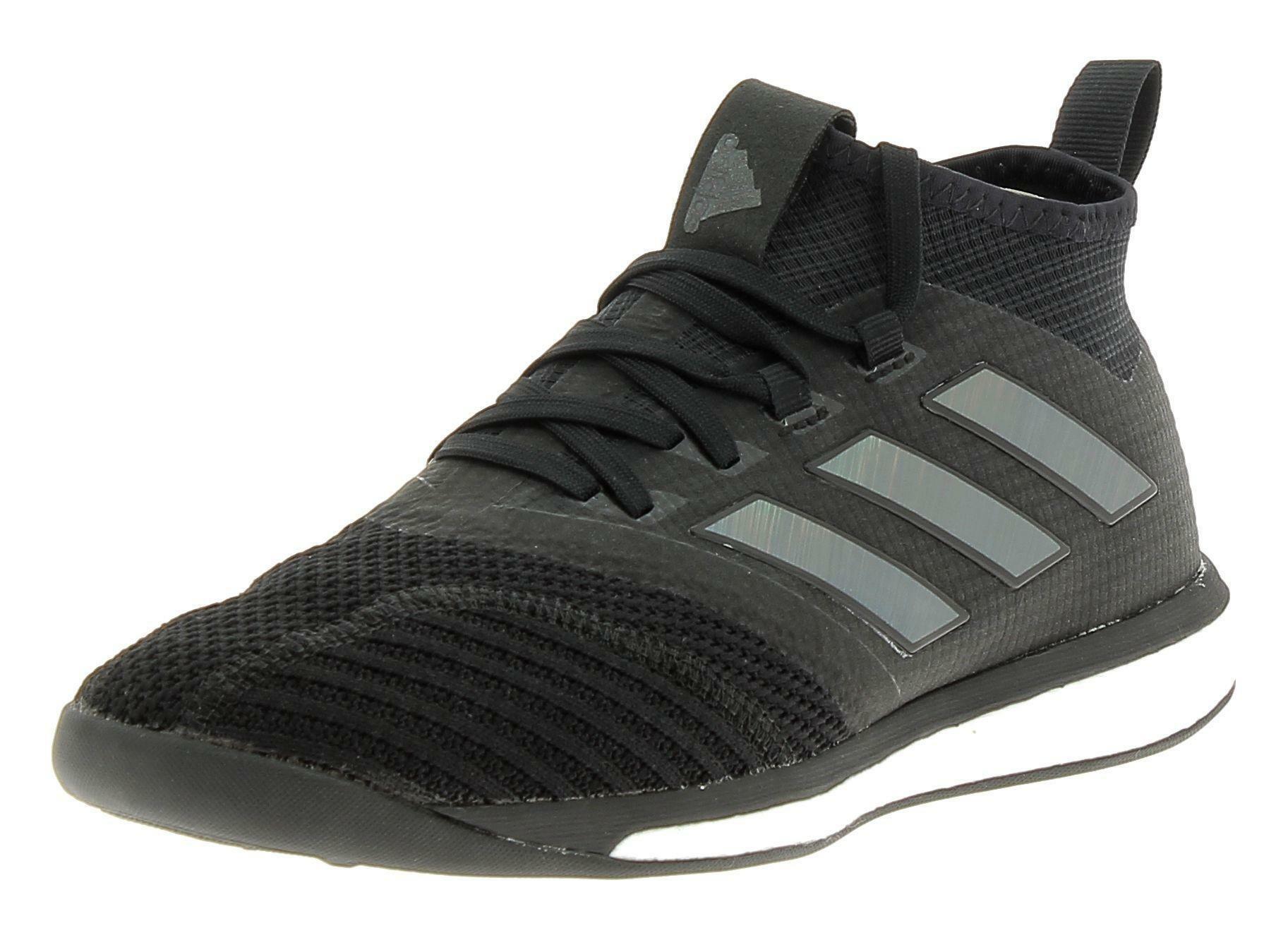 adidas adidas ace tango 17.1 tr scarpini calcetto uomo neri