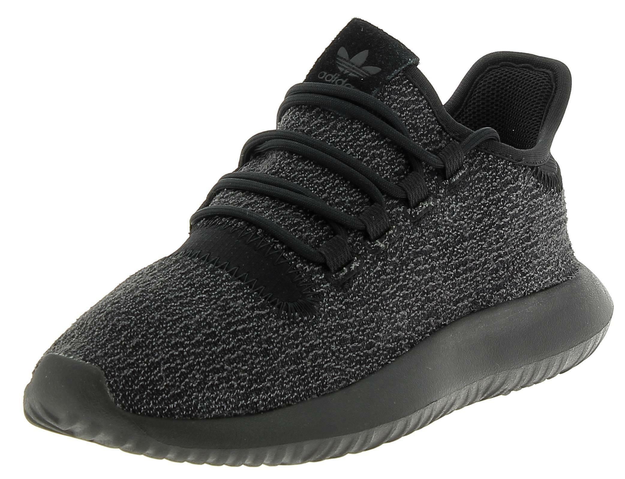 adidas tubular shadow nere