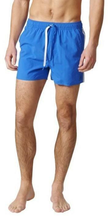 adidas adidas 3sa costume uomo blu