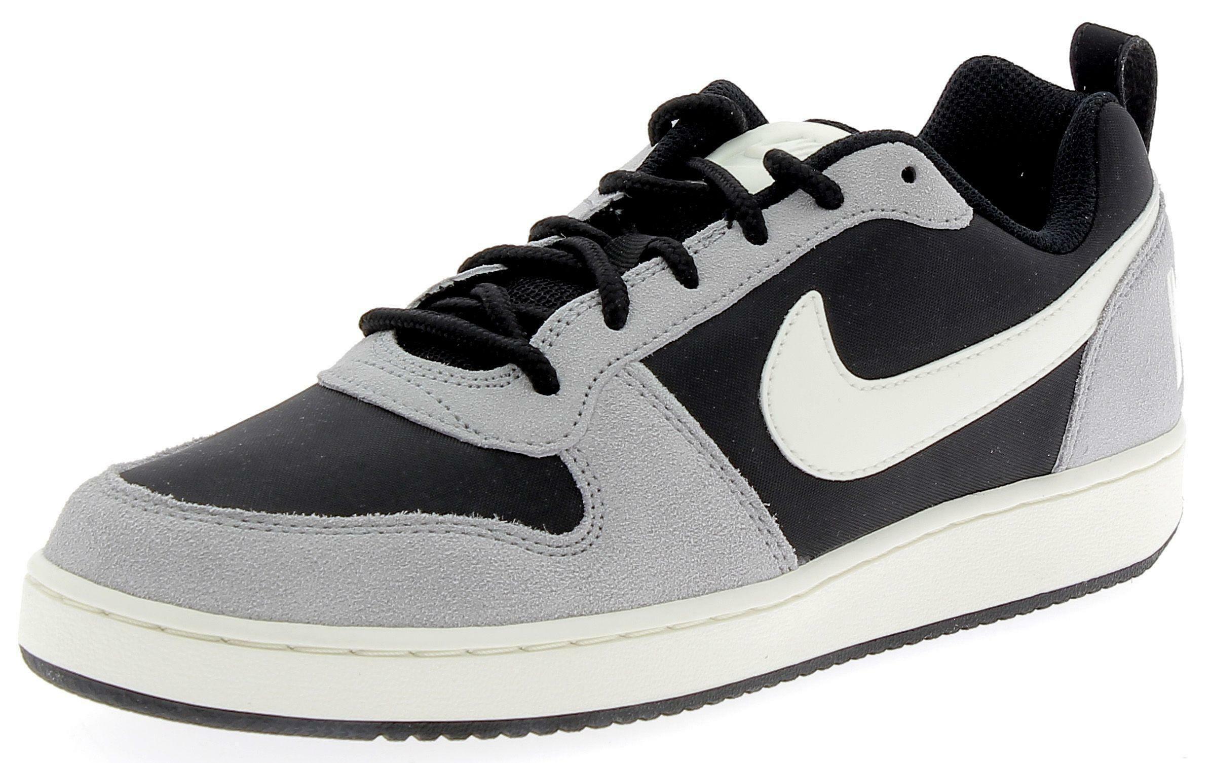 nike nike court borough low prem scarpe sportive uomo