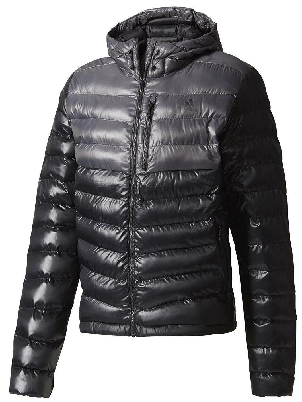 cheap for discount bdd21 d1018 Adidas cytins h giubbotto uomo nero