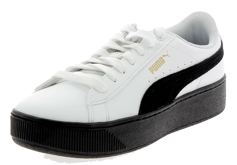 puma bianche scarpe donna