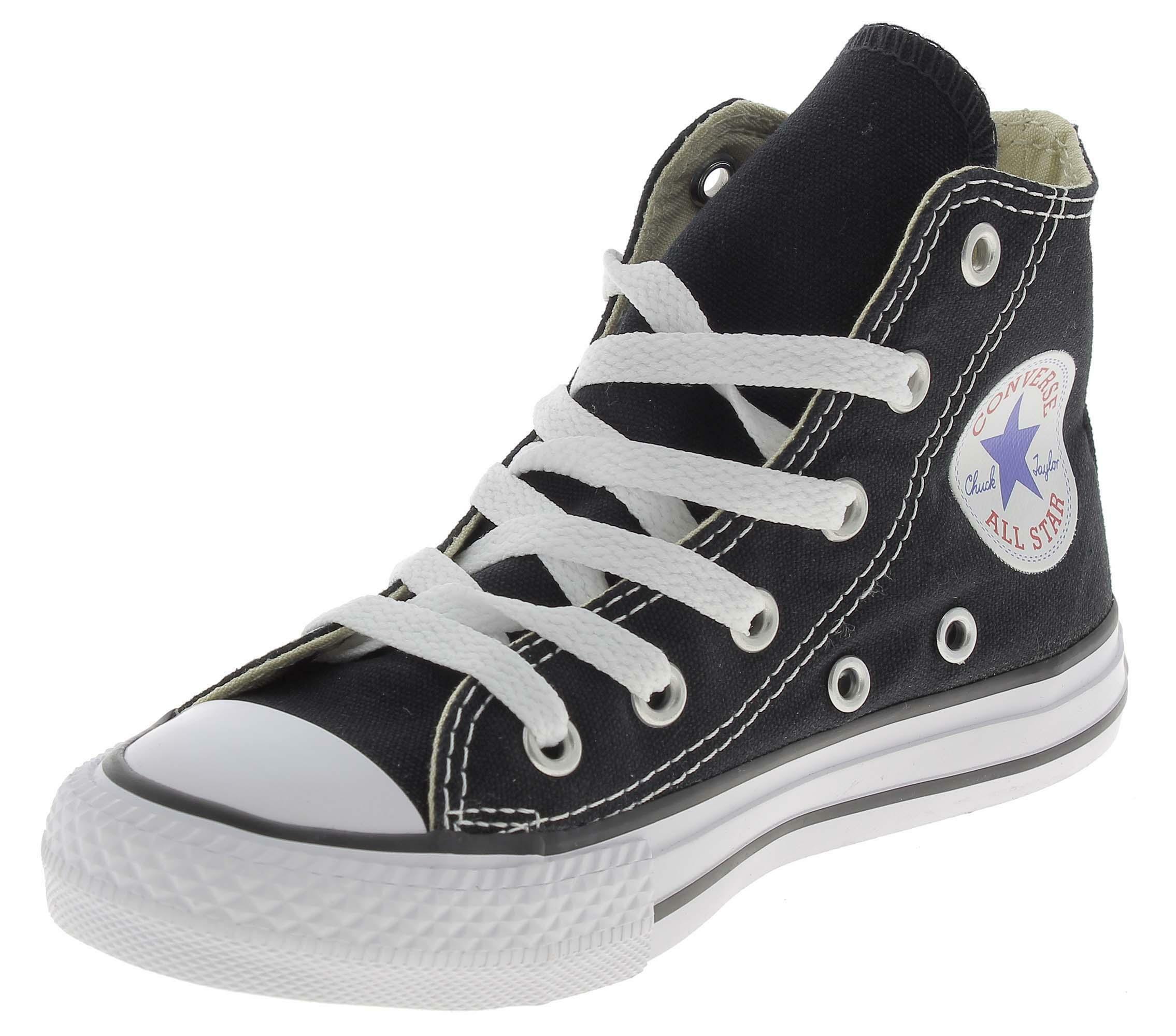 premium selection 0f7cb c26b0 CONVERSE Toutes les chaussures de sport Star CT Chaussures hautes noir  junior no