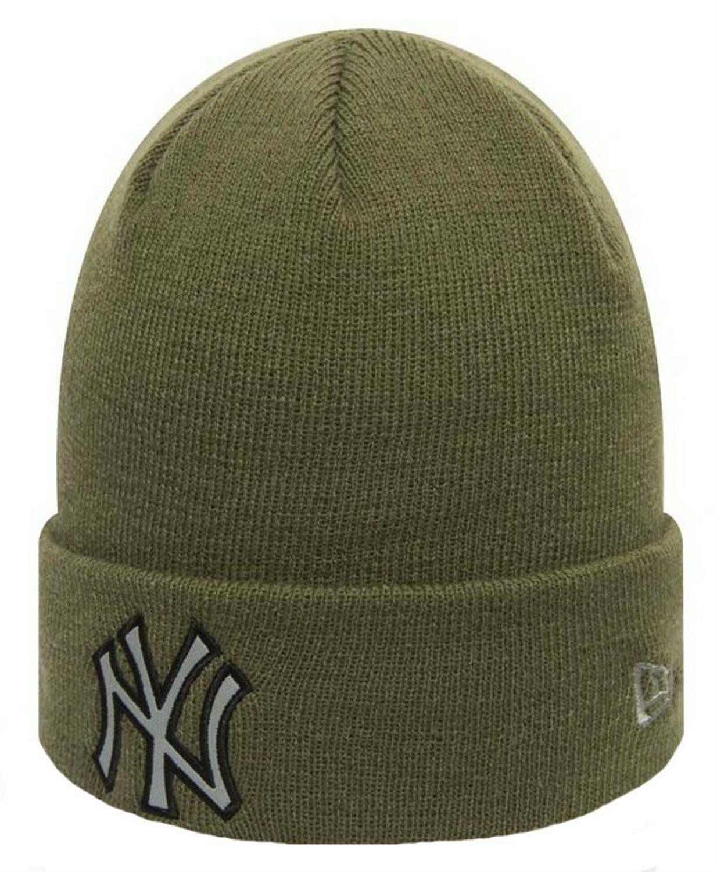 new era new era night ops cuff cappello verde