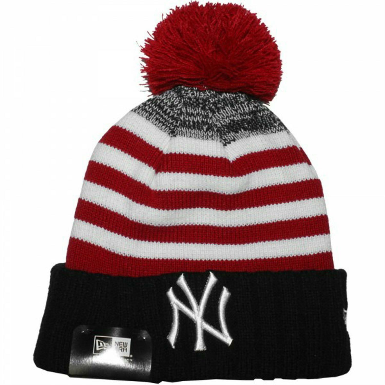 new era new era snowfallstrip2 cappello bambino