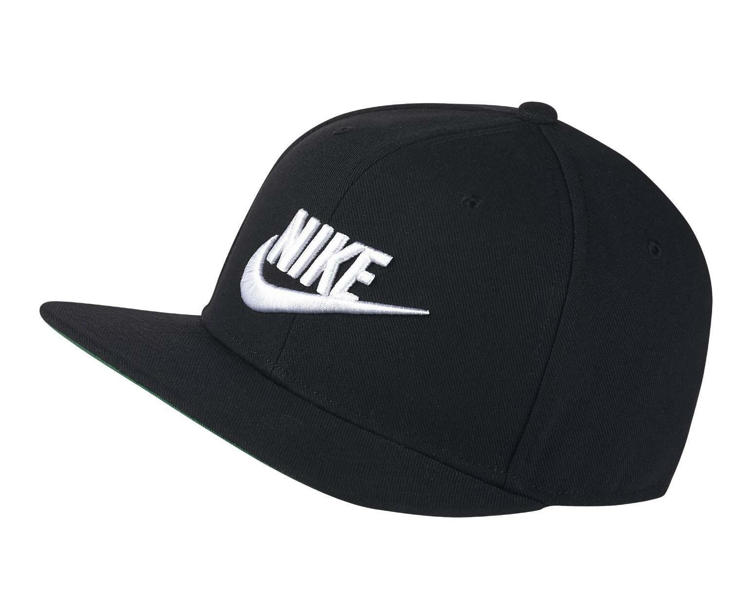 negozio più venduto qualità superiore prese di fabbrica Nike sportswear pro cappello nero