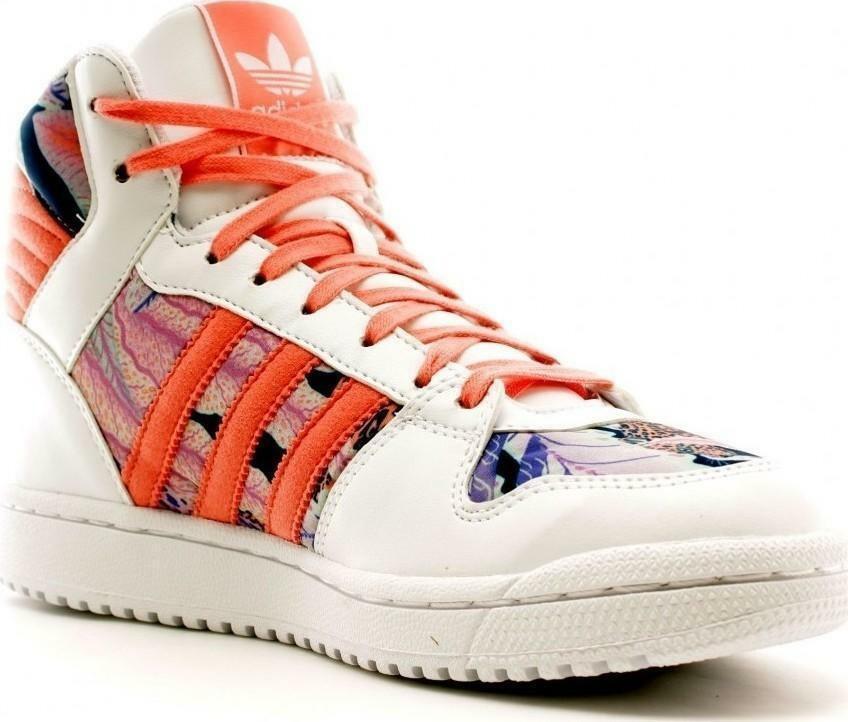 adidas adidas pro play 2 k scarpe sportive bambina fantasia s77448