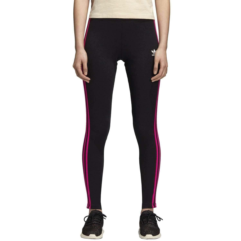 adidas adidas tights leggings donna neri dh4175