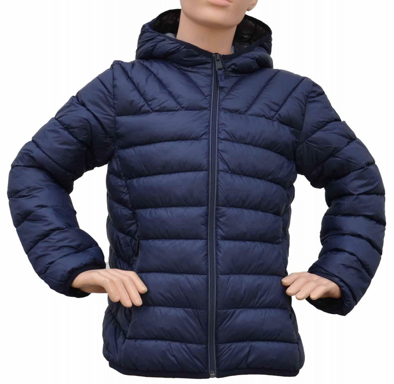 online store a5bfb 95176 Napapijri aerons 2 piumino bambino blu n0yi5y176