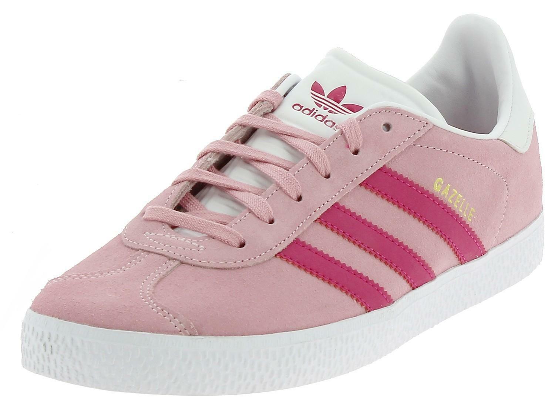 adidas rosa gazelle